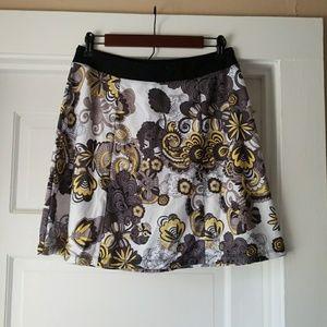 Prana Stretchy Skirt S